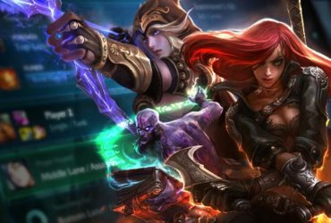 3º Campeonato de League of Legends